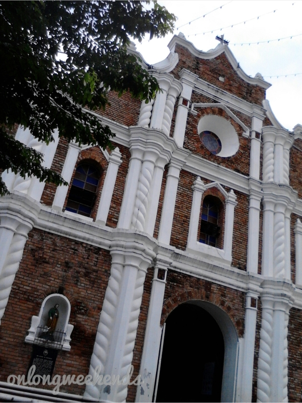 Tuguegarao Church