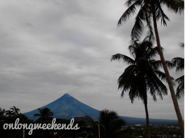 Magayon na Mayon, Legaspi City