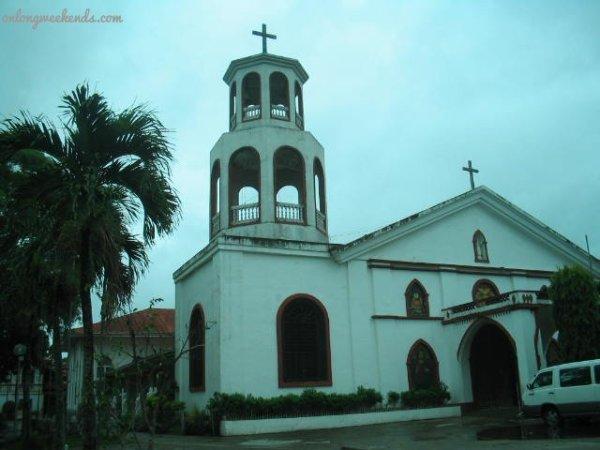 Parish Church of Villa de Arevalo