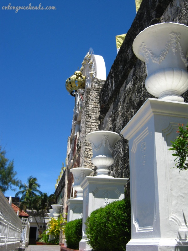Real Fuerza de Nuestra Señora del Pilar de Zaragoza in Zamboanga City